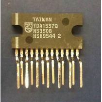 Tda1557q 2x22w Btl Stereo Car Radio Power Amplifier With