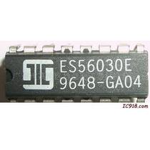Ci - Es56030 Original Digital Delay Processador Eco Dip-16