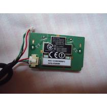 Kit Cabo + Placa Wifi Para Tv Lg 42lm6400