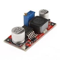 Lm2596 Regulador De Tensão Ajustável De 1,2v A 37v Por 2 Amp