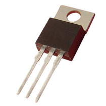 Regulador De Tensão/voltagem +5v - Lm7805 - Apenas R$1,00