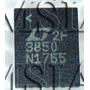 Ci Smd Ltc3850 - Ltc 3850 4mm X 5mm - Novo - Pronta Entrega