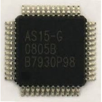Ci Smd As15g - As 15g - As15-g 100% Original