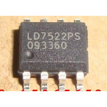 Ld7522ps Chip Ld7522 Ld 6522 Ps Smd O R I G I N A L Novo