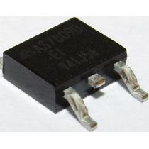 10 Peças C.i. As7809d-e1 9v Regulador De Tensão Smd To-252
