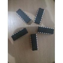 5x 74hc595n 8-bit Shift Register Compatível Com Arduino