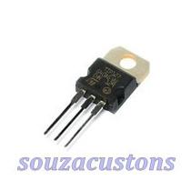 Transistor Tip 127 Original P/ Arduino Darlington