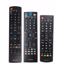 Controle Remoto Universal Para Tv Lg De Lcd E Plasma