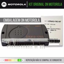 Stk412-170 Kit Original On Motorola