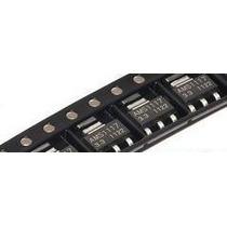 Ams1117 Lm1117 3.3 V 1a Regulador De Tensão 10 Pcs R$ 7,00