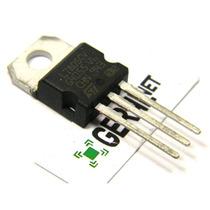 10x Ci 7805 - Lm7805 - Regulador De Tensão (voltagem) - 5v
