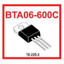 Bta06-600 - Original