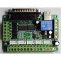Interface Cnc Controladora 5 Axis; Mach3; Ltp; Isoladora;