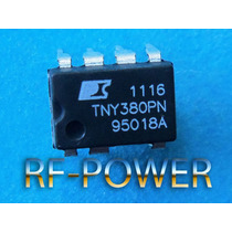 Circuito Integrado Tny380pn Tny380 Dip7 Novo Original