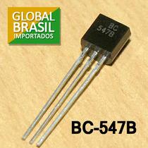 Bc-547b Transistor, Bc547b, Bc 547 B, To-92