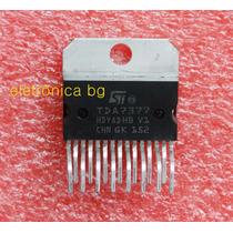 Ci Tda7377 | Tda 7377 | Original