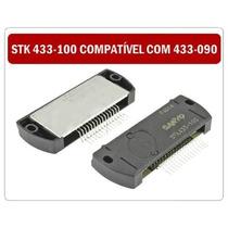 Stk433-100 Stk 433-100 Sanyo 100% Original