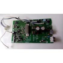 Placa Do Amplificador Sony Mhc-gpx3