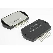 Stk080 Stk 080 Amplificador De Audio Novos 100% Originais