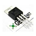 10x Ci 7812 - Lm7812 - Regulador De Tensão (voltagem) - 12v