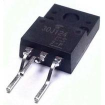 10 Pcs Transistor Gt-30j124 30j124 Carta 8.00