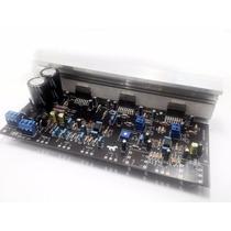 Amplificador Bi-amp. Tda7294 300wts