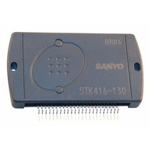 Stk416-130 Stk 416-130 Sanyo Original Amplificador Stereo