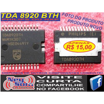 Tda 8920 Bth Original Philips E Nxp