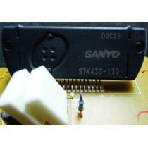 Placa Saida De Som Sony Gtx88 Stk433-130