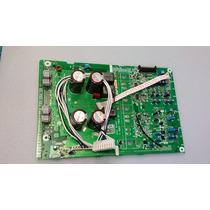 Placa Do Amplificador Aparelho Som Sony Mhc-gpx7 Nova