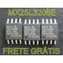 Ci Mx25l3206e Eeprom Gravada S922 Ou Duo Hd+ Frete Grátis