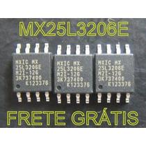 Ci Mx25l3206e Eeprom S922 Original Gravada Frete Grátis