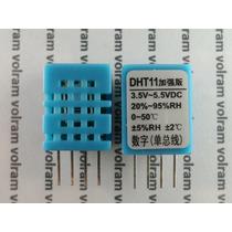 Sensor Umidade E Temperatura - Arduino Pic Microcontrolador