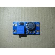 Modulo Conversor Step Up Fonte Mt3608 Arduino Pic
