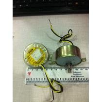 Motor Ac 110v 25rpm Cw/ccw 49tyd-500-1