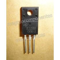 Transistor - Tf11s60 - Peça Nova E Original