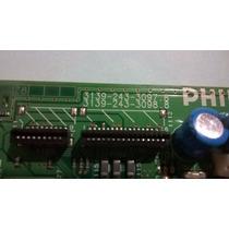 Pci Main Principal Philips 3139-243-3097.8 Hts5500c/55 Nova