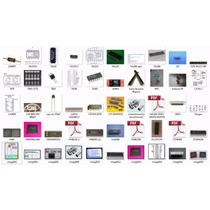 Rf-componentes Eletrônicos Em Geral Memórias Ram Amp