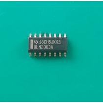 Ci Uln2003a Smd (5 Unidades R$ 5,80) Arduino