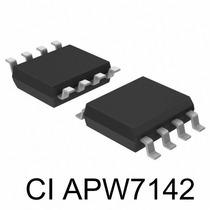 Ci Apw7142 Smd Circuito Integrado - Novos Originais