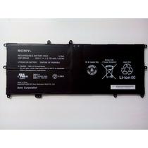 Bateria Sony Vaio Vgp-bps40 Original E Nota Fiscal