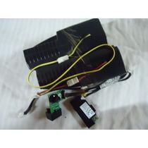Kit Cabo Flat Wifi Auto Falante Sensor Samsung Un405103