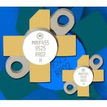 Transistor Mrf455 - Mrf455 - Novos Originais