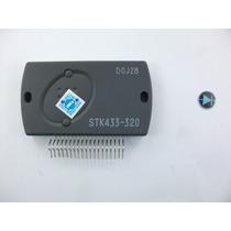 Ci Stk433-320 , Stk 433-320 , Stk 433 320 Motorola