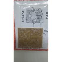 Placa Sintonizador De Fm V.4.0 Sfma1