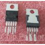 10x Circuito Integrado Amplificador Tda2030 * Tda 2030