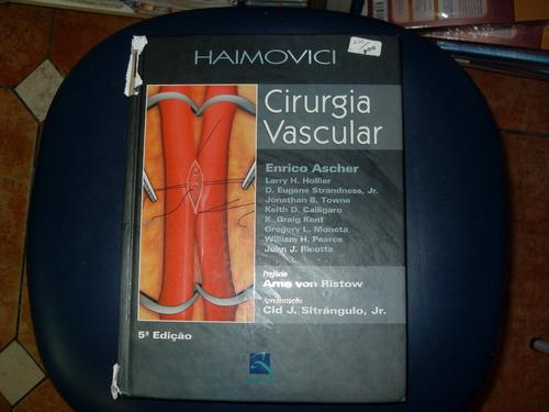 Cirurgia Vascular