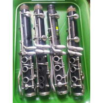 Clarinete Pecas Reposição