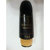 Boquilha Clarinete Re Quinta Leblanc Imperial 1m