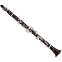 Clarinete Yamaha Yclsev - Loja Bolero Music !!